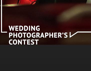 Wedding Photographers Contest