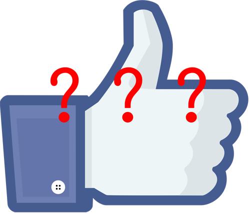 Sind Facebook Likes ein muss ?