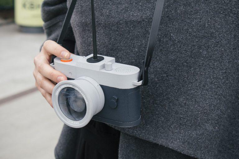 Camera Restricta – Die neue Art zu fotografieren ?