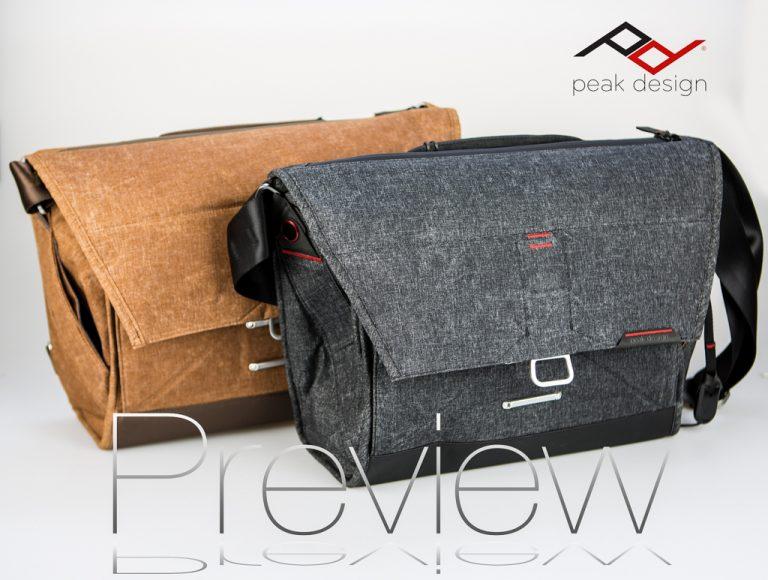 Peak Design Everyday Messenger Review: Die perfekte Kameratasche ?