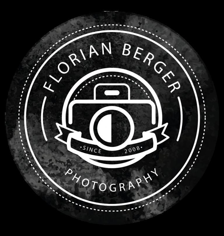 Neues Logo für Florian Berger Photography