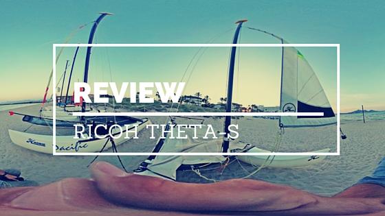 Ricoh THETA-S im Review