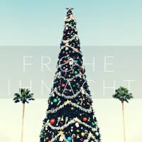 Frohe Weihnachten und so