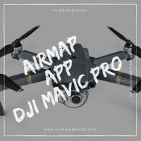 """""""Airmap"""" die Must Have App für deinen Quadrocopter"""