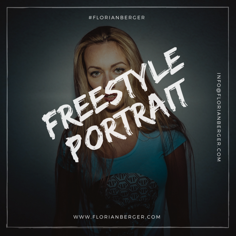 Freestyle Portrait